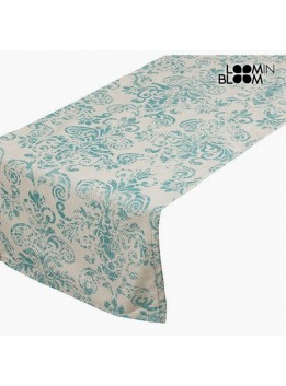 Chemin de Table (135 x 40 cm) - Collection Cities by Loom In Bloom