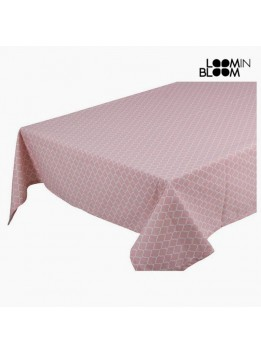 Nappe (200 x 140 cm) - Collection Cities by Loom In Bloom