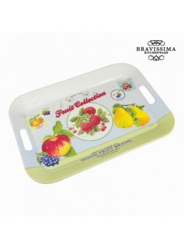 Plateau fruits - Collection Kitchen's Deco by Bravissima Kitchen
