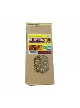 Millepertuis sommite fleurie coupee 30g