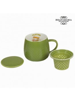 Kit infusion tea time - Collection Kitchen's Deco by Bravissima Kitchen