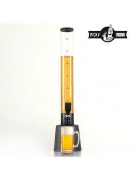 Distributeur de boisson Ricky Drink Party Tower