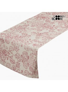 Chemin de Table - Collection Cities by Loom In Bloom